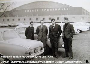 19.   15 Jan. 1965.   Keulen[1]
